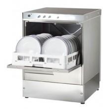 Lave vaisselle professionnel panier 50x50 400 V, matériel laverie, Espace Hotelier Beziers