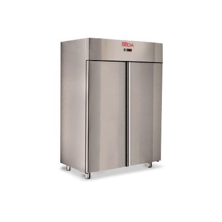 Armoire réfrigérée 2 portes GN 2/1, équipement froid, Espace Hotelier Beziers