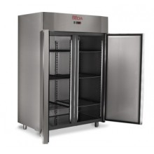 Armoire réfrigérée positive 2 portes GN 2/1, équipement froid, Espace Hotelier Beziers