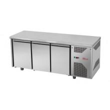 Meuble réfrigéré 3 portes profondeur 700 GN 1/1, équipement froid, Espace Hotelier Beziers