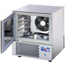 Cellule de refroidissement 5 niveaux GN 1/1 ou 600x400