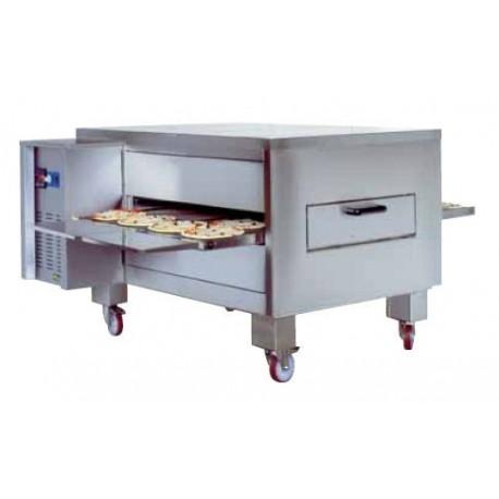 Four à convoyeur Capic production 2, matériel pizzeria, Espace Hotelier Beziers
