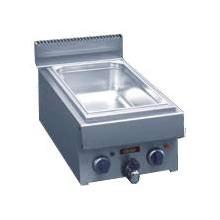 Elément bain-marie électrique - Longueur 400