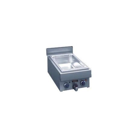 Elément bain-marie électrique GN 1/1 professionnel Capic Espace Hotelier Beziers
