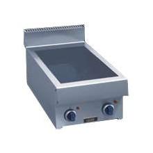 Elément foyer rayonnant électrique - Longueur 400