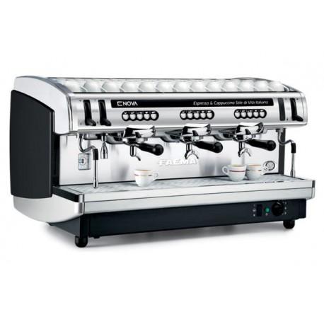Machine à café Faema Enova 3 groupes, , machine à café professionnelle, Espace Hotelier Beziers