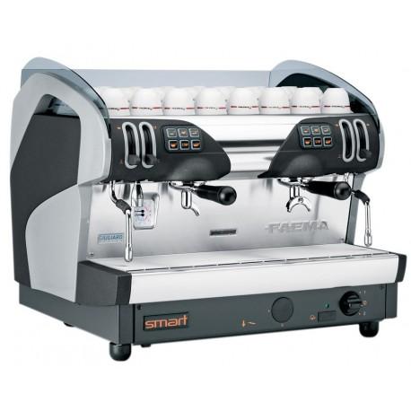 Machine à café Faema Due 2 groupes, , machine à café professionnelle, Espace Hotelier Beziers