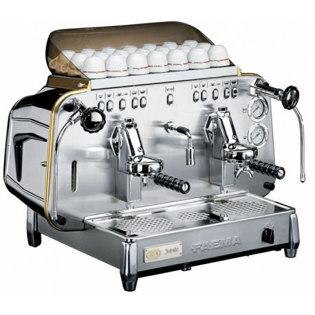 Machine à café Faema E61 Jubilé 2 groupes, , machine à café professionnelle, Espace Hotelier Beziers
