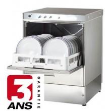 Lave vaisselle panier 50x50 400 V
