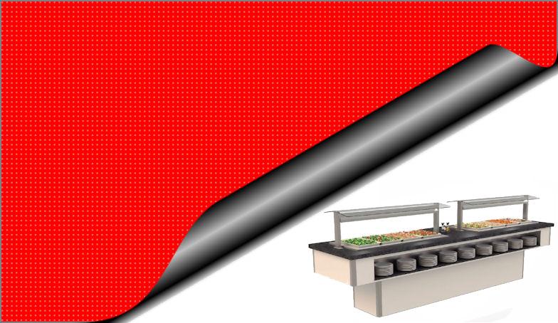 Espace hotelier mat riel hotelier et restauration for Installateur cuisine professionnelle