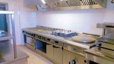 Cuisine professionnelle - Espace Hotelier Beziers